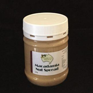 Macadamia Nut Spread - 225g