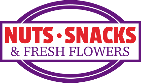 Nuts, Snacks & Fresh Flowers